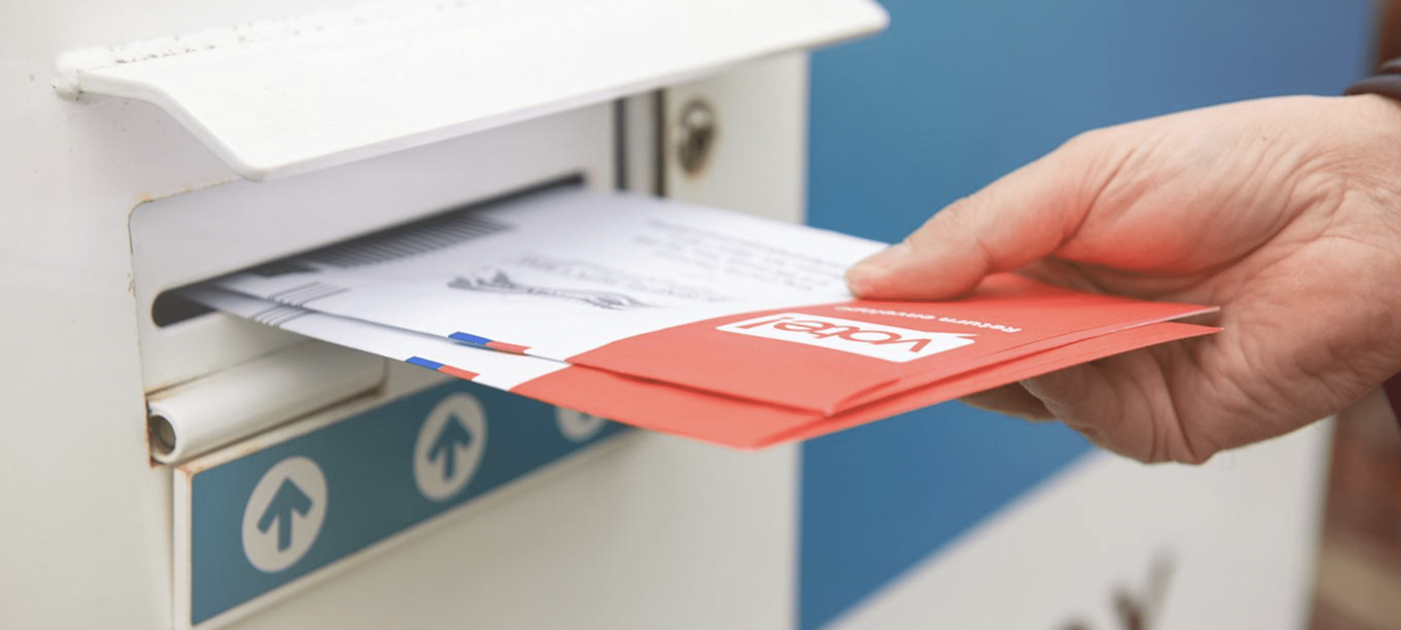 Is Mail-In Voting Safe?